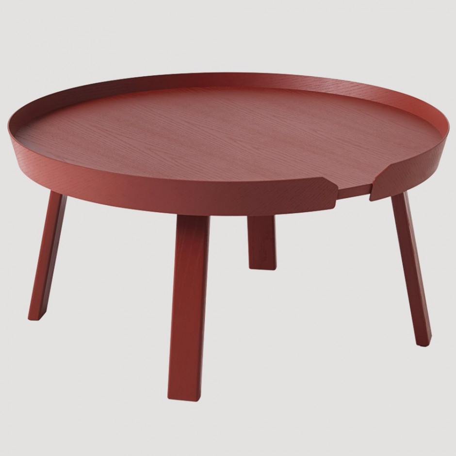 Pinottava tuoli, Artic, musta