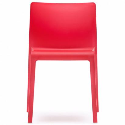 Pinottava tuoli, Join, hopeanharmaa runko/musta kangas