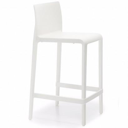 Pinottava tuoli, Join, musta runko/sininen kangas