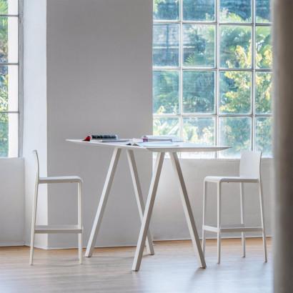 Arki-Table H107 - Högt mötesbord