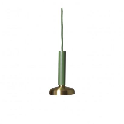 Höhenverstellbarer Schreibtisch, schwarzes Gestell und Tischplatte in Walnuss - Standard