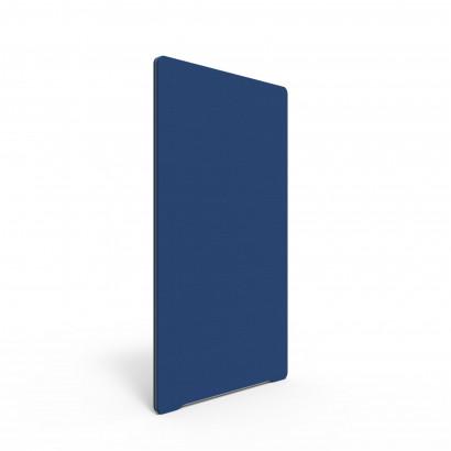 Höhenverstellbarer Schreibtisch, schwarzes Gestell & hellgrau Tischplatte - Standard