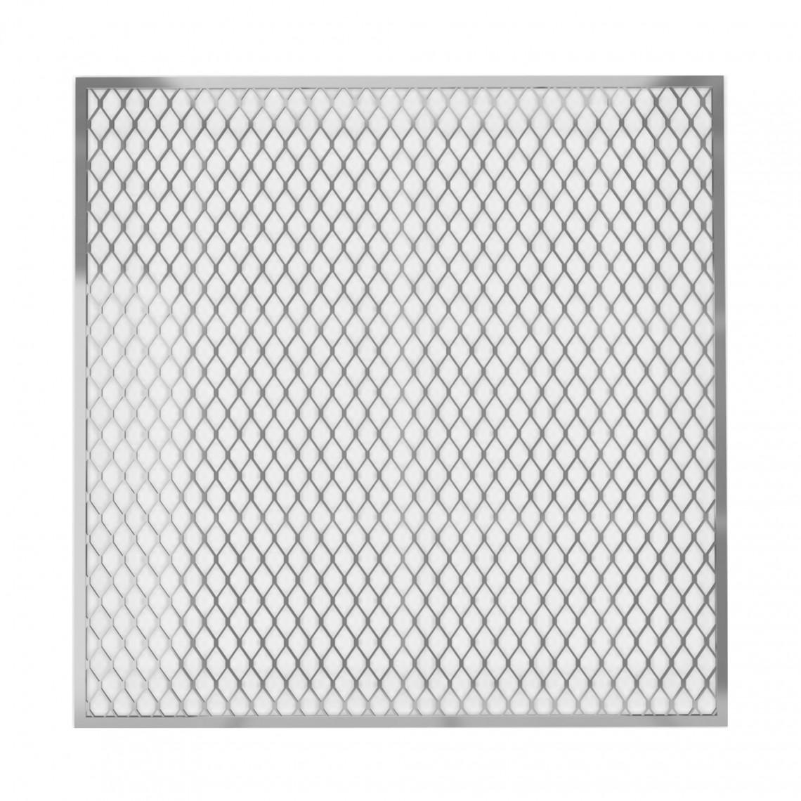 In the Grid - Gitter für Rahmenträger