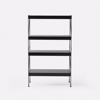 Zet Shelves, 1x4