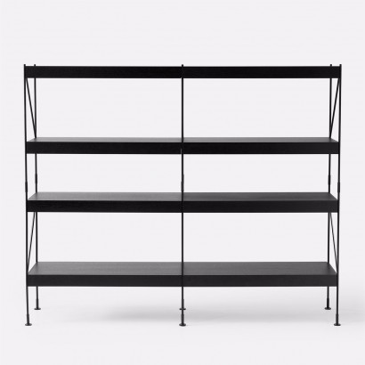 Zet Shelves, 2x4