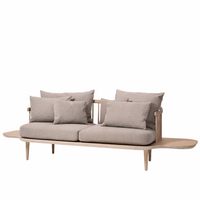 Fly Sofa SC3 With Side Tables