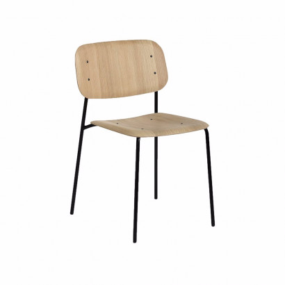 Soft Edge10 Chair