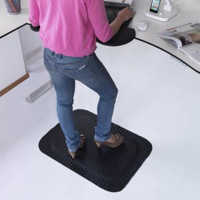 Yoga Fashion Nitril - arbetsplatsmatta