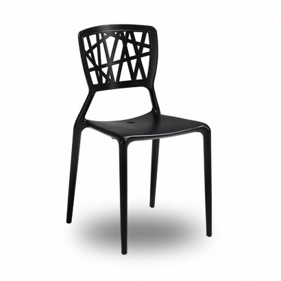 Inca - Stapelbar stol