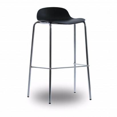 Manacor - Stapelbar barstol