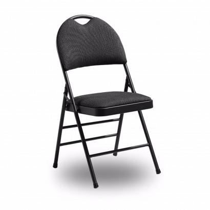 Toronto - Fällbar stol (brandklassad)
