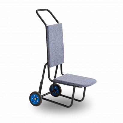 Stolkärra - För staplingsbara stolar