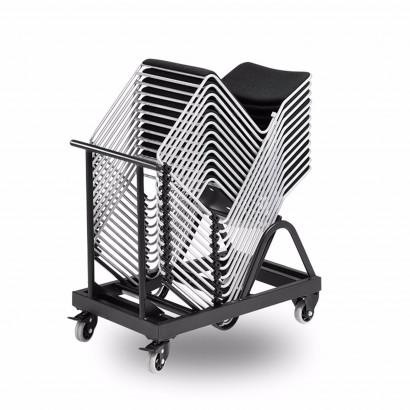 Vagn Nice - För stolen Nice (upp till 25 stolar)