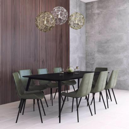 Konferensmöbler 6-8 pers Möta + Design
