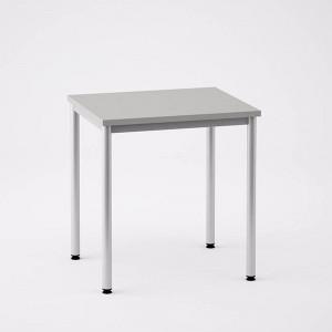 Skrivbord med 4 ben, 800x600mm