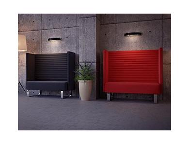 Akustikmöbel – schallabsorbierende Möbel | DPJ Workspace