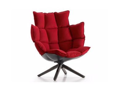 Lounge-Sessel | DPJ Workspace