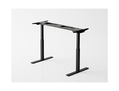 Schreibtisch-Gestell (höhenverstellbar) | DPJ Workspace