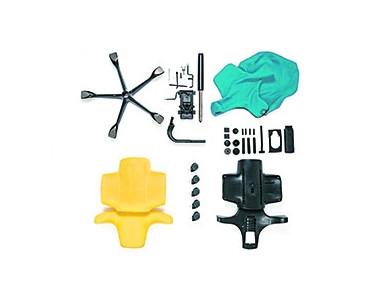 Ersatzteile für Bürostühle | DPJ Workspace
