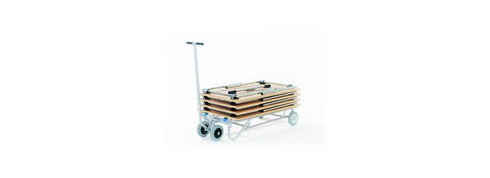 Stuhlwagen & Tischwagen