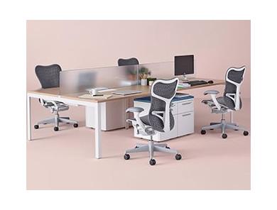 Ergonomischer Bürostuhl | DPJ Workspace