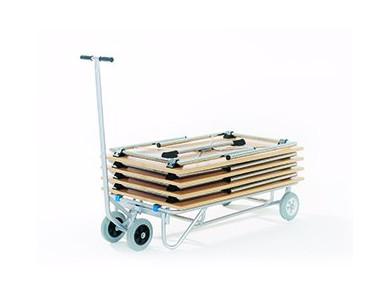 Stolevogn og bordvogn - Køb online - DPJ Workspace