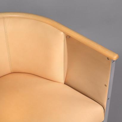 Tuoli, 3D-Colour jalaksilla