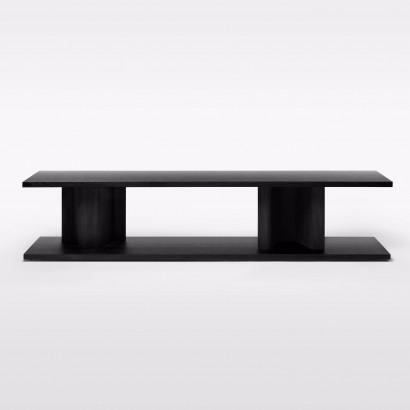 Neuvottelupöytä, ARKI-Table, musta