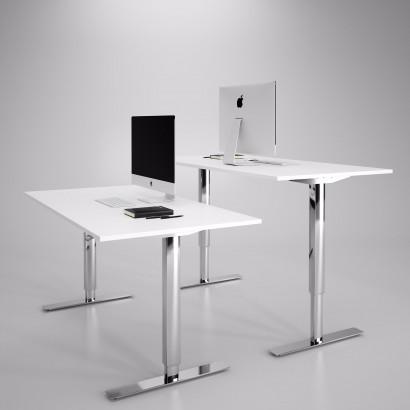 Pöydänkansi, 100x70, valkoinen