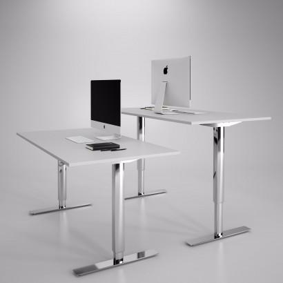 Pöydänkansi, 100x80, koivu