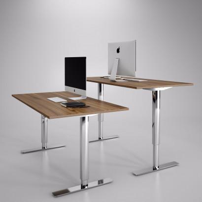 Pöydänkansi, 100x80, tammi