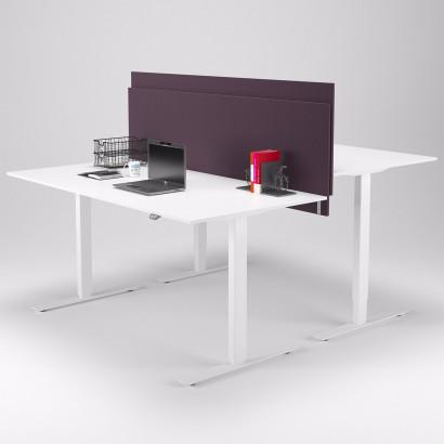 Pöydänkansi, 160x80x120x60, kulmamalli, tammi