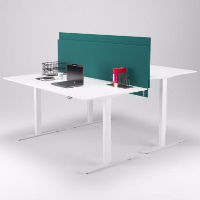 Pöydänkansi, 160x80x120x60, kulmamalli, koivu