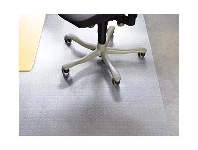 Tuolinalusmatto  Lattiasuoja toimistotuolin alle  DPJ-workspace.com