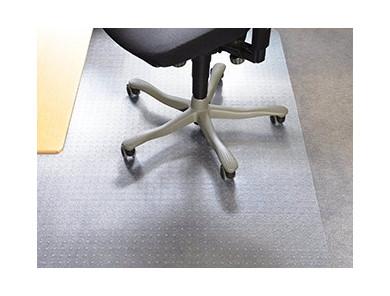 Tuolinalusmatto | Lattiasuoja toimistotuolille | DPJ-workspace.com